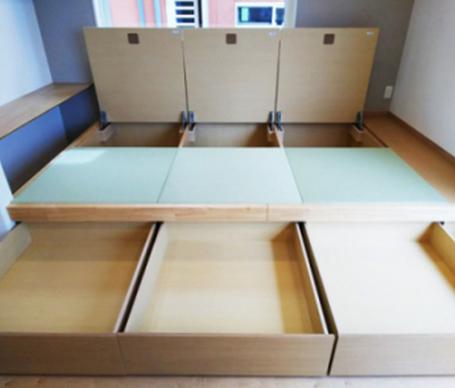 ☆Panasonicの「畳が丘」「ホシ姫サマ」を導入した新築をご紹介!