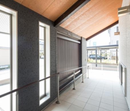 ☆柏崎市の平屋風住宅(外観編)|陽まわりの家 施工事例