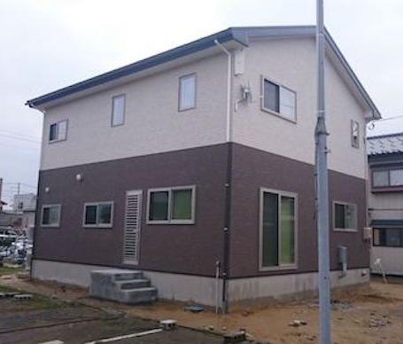 ☆世帯毎に水まわりを分けた二世帯住宅!S様邸の施工事例