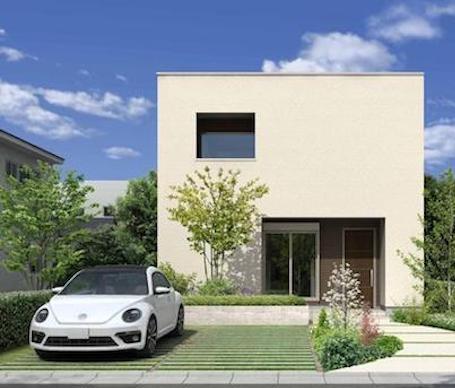 コンパクトな規格住宅「FORCASA CUBE」の発表会を開催します!
