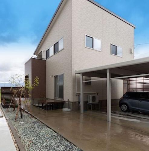 柏崎市でテクノストラクチャーの家を建てるなら片山工務店