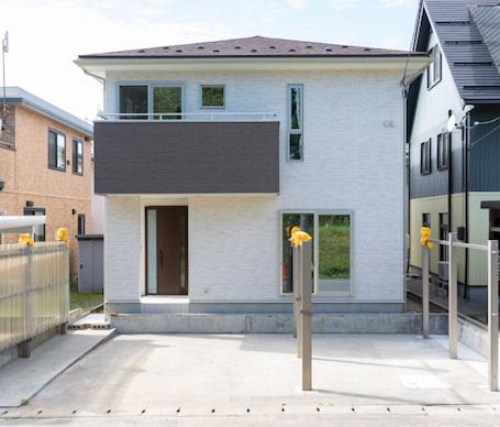 ☆地盤を改良して二世帯住宅に建て替え!柏崎市M様邸の施工事例