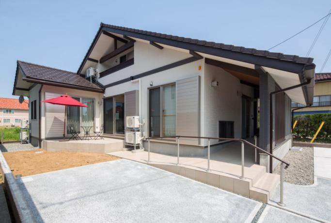「陽まわりの家」モデルハウス 7月11日OPEN!