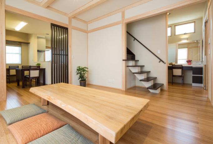 「陽まわりの家」モデルハウス公開中です!