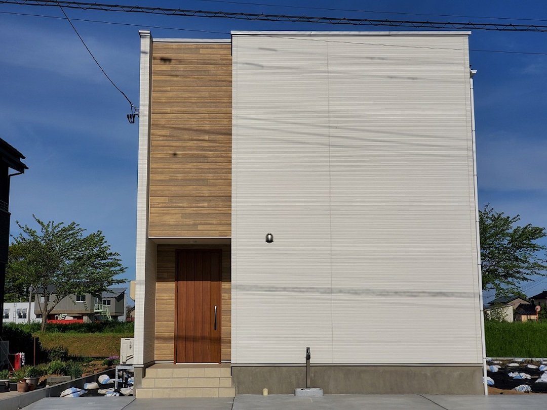 剣野町モデルハウス、お譲りします